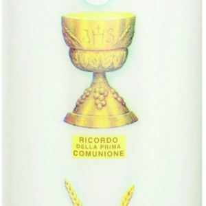 candele per sacramenti